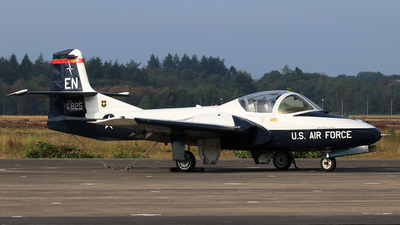 65-10825 - Cessna T-37B Tweety Bird - United States - US Air Force (USAF)