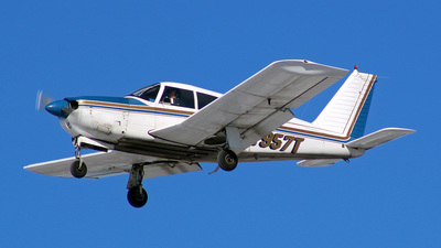 N1957T - Piper PA-28R-200 Cherokee Arrow - Private