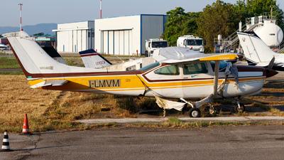 I-LMVM - Cessna R182 Skylane RG - Private