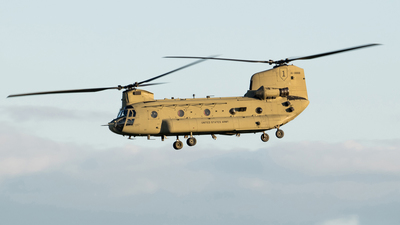 14-08168 - Boeing CH-47F Chinook - United States - US Army