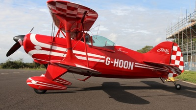 G-HOON - Pitts S-1S Special - Private