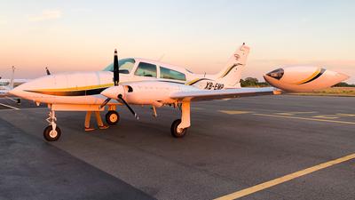 XB-EMP - Cessna 310 T - Escuela de Aviacion Mexico