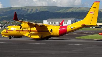 295507 - Airbus CC-295W Kingfisher  - Canada - Royal Canadian Air Force (RCAF)