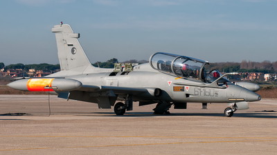 MM55088 - Aermacchi MB-339CD - Italy - Air Force