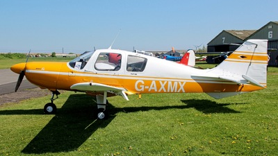 A picture of GAXMX - Beagle B121 Pup - [B121103] - © Jez-UK