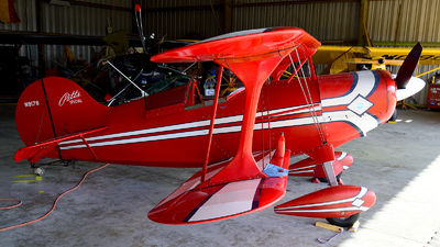 N9176 - Pitts S-1S Special - Private