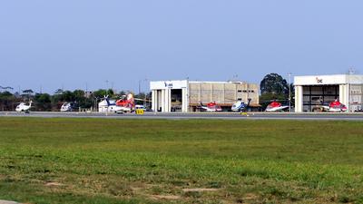 SBME - Airport - Ramp