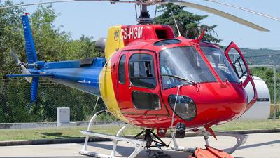 CS-HGM - Aérospatiale AS 350B3 Ecureuil - HTA Helicópteros
