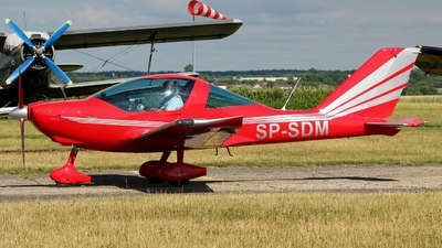 SP-SDM - TL Ultralight TL-2000 Sting S4 - Private