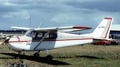 VH-RKQ - Cessna 172A Skyhawk - Private