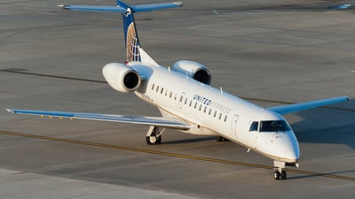 N13929 - Embraer ERJ-145ER - United Express (ExpressJet Airlines)
