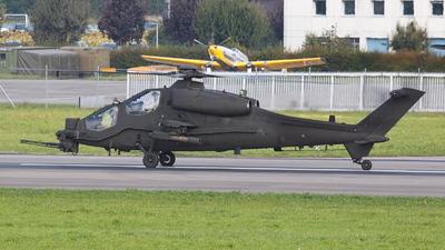 MM81326 - Agusta A129C Mangusta - Italy - Army