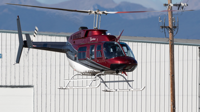 A picture of CGERB - Bell 206L3 LongRanger III - [51008] - © Mike MacKinnon