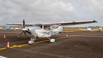N908CS - Cessna T206H Turbo Stationair - Private