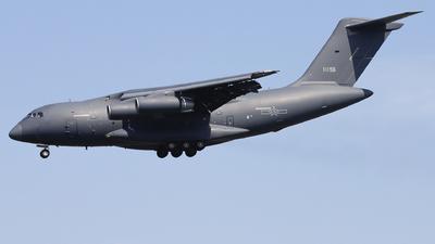 11156 - Xian Y-20A - China - Air Force