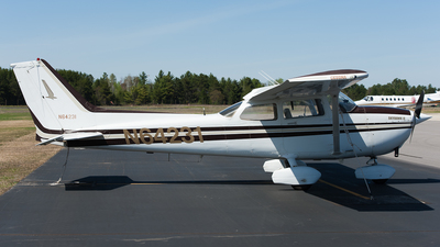 N64231 - Cessna 172P Skyhawk II - Private