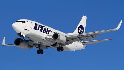 VP-BFS - Boeing 737-524 - UTair Aviation