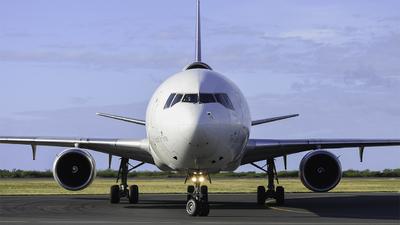 N595FE - McDonnell Douglas MD-11(F) - FedEx