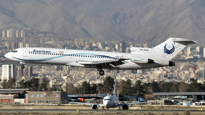 A picture of EPASD - Boeing 727228(A) - [22085] - © Mohamadreza Zeinloo
