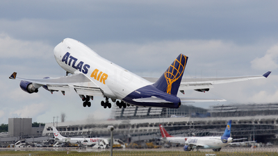 N408MC - Boeing 747-47UF(SCD) - Atlas Air