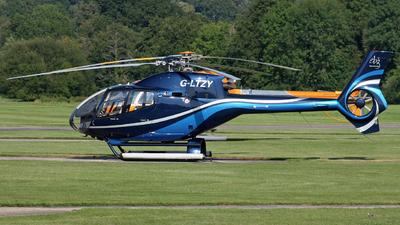 G-LTZY - Eurocopter EC 120B Colibri - EBG Helicopters