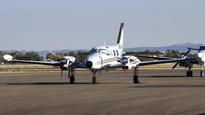 N324AR - Piper PA-31T Cheyenne - Private