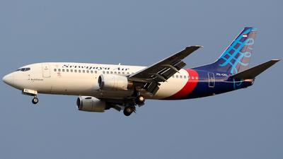 PK-CKL - Boeing 737-3Q8 - Sriwijaya Air