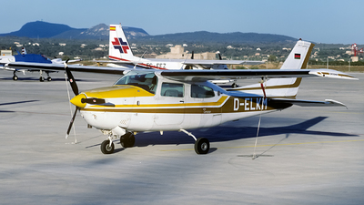 D-ELKM - Cessna T210L Turbo Centurion  - Private
