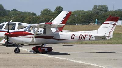 G-BIFY - Cessna 150L - North Weald Flight Training