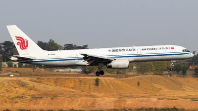 B-2856 - Boeing 757-2Z0(SF) - Air China Cargo