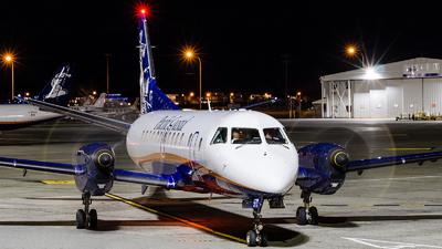 C-FPCU - Saab 340B - Pacific Coastal Airlines
