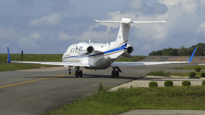 PR-JEC - Bombardier Learjet 40 - Private