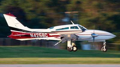 N4258C - Cessna 310R - Private