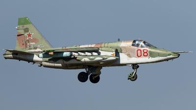 RF-91978 - Sukhoi Su-25SM3 Frogfoot  - Russia - Air Force