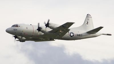 158924 - Lockheed P-3C Orion - United States - US Navy (USN)