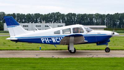 A picture of PHWCU - Piper PA28R201T - [28R7703094] - © Dutch