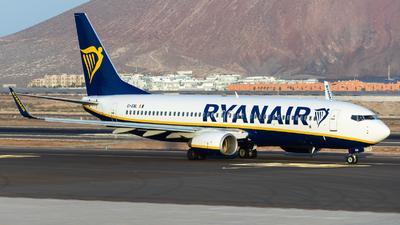 EI-ENL - Boeing 737-8AS - Ryanair