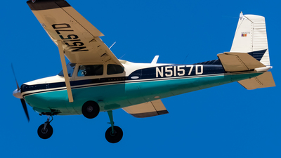 N5157D - Cessna 182A Skylane - Private
