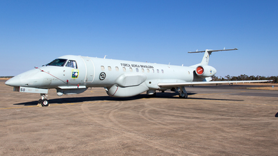 FAB6750 - Embraer R-99B - Brazil - Air Force