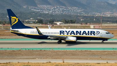 EI-EVE - Boeing 737-8AS - Ryanair