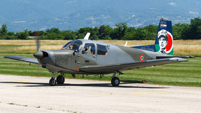 MM61934 - SIAI-Marchetti S208M - Italy - Air Force