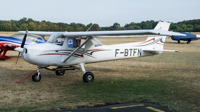 A picture of FBTFN - Cessna F150L - [0782] - © Enzo CATTANIA