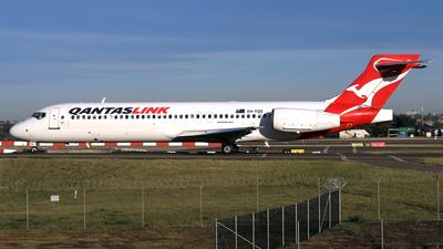VH-YQS - Boeing 717-2BL - QantasLink (Cobham Aviation Services Australia)