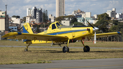 PP-NGE - Air Tractor AT-502B - Aeroterra Aviação Agrícola
