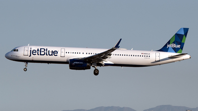 N993JE - Airbus A321-231 - jetBlue Airways