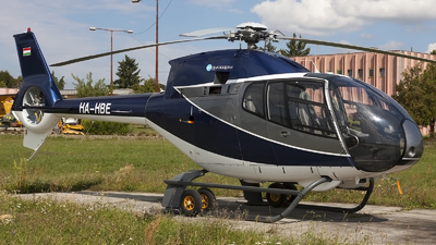 HA-HBE - Eurocopter EC 120B Colibri - Private