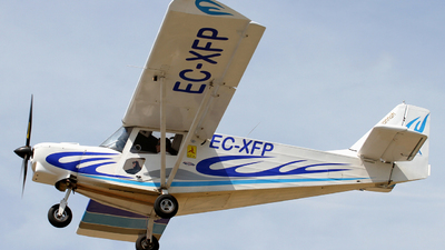 EC-XFP - ICP Savannah VG - Private