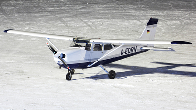 D-EDRN - Reims-Cessna F172M Skyhawk - Private