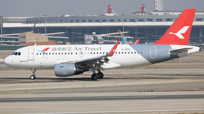 B-305L - Airbus A319-115 - Air Travel