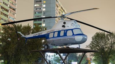 CCCP-15871 - PZL-Swidnik Mi-2 Hoplite - Aeroflot